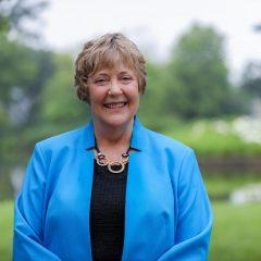 Pamela M. Triplett